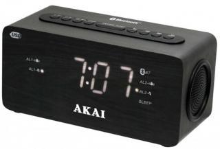 Radiopřijímač akai acr-2993