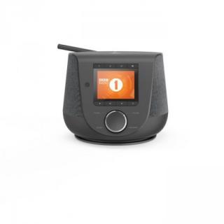 Radiopřijímač hama dir3200sbt, fm/dab/dab /, bluetooth, černé