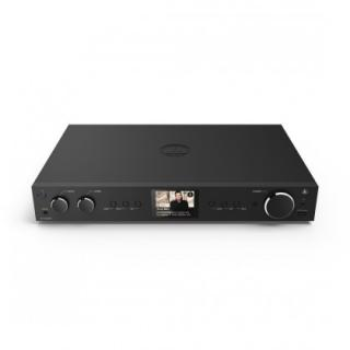 Radiopřijímač hama dit2100msbt, hybrid hi-fi tuner, fm/dab/dab /a/mr/bt, černé