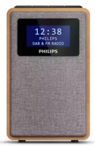 Radiopřijímač philips tar5005 použité, neopotřebené zboží
