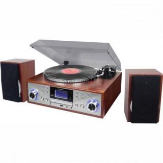 Radiopřijímač roadstar hif-8892 ebt