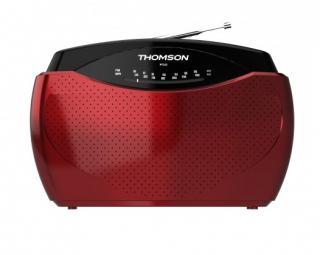 Radiopřijímač thomson rt223