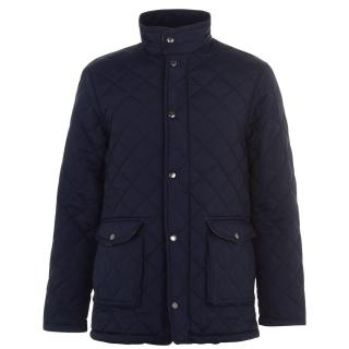 Raging Bull Quilted Field Jacket pánské Other S