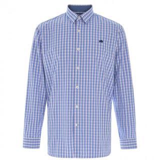Raging Bull Raging Long Sleeve 3 Colour Shirt pánské Other XL
