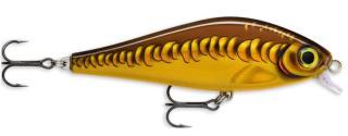 Rapala wobler super shadow rap mrc - 16 cm 77 g