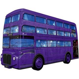 Ravensburger 3D 111589 Harry Potter Rytířský autobus