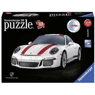 Ravensburger 3D 125289 Porsche 911R