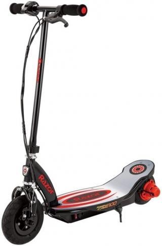 Razor Power Core E100 Red Black