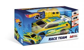 RC auto závodní Hot Wheels 1:28