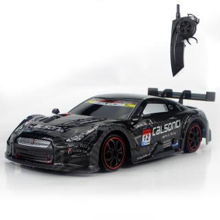 RC model závodní auto Barva: černá