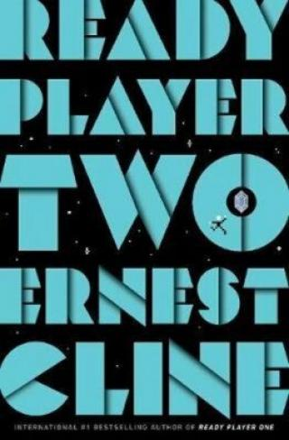 Ready Player Two - Ernest Cline