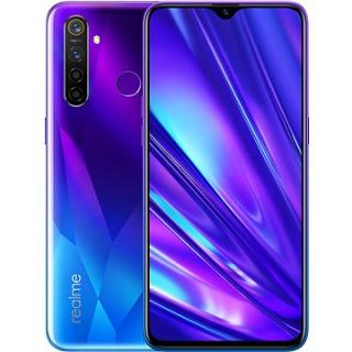 Realme 5 PRO DualSIM 4 128GB modrá
