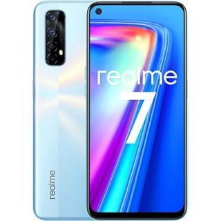 Realme 7 Dual SIM 6 64GB bílá