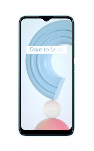 Realme C21 4GB/64GB NFC Cross Blue