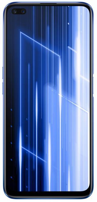 Realme X50 5G 6GB/128GB fialová