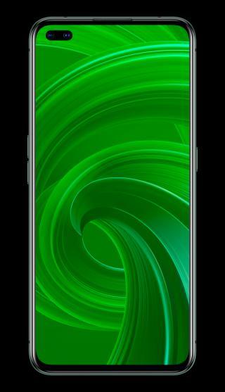 Realme X50 Pro 5G 12GB/256GB Moss Green