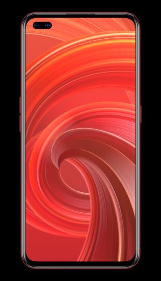 Realme X50 Pro 5G 12GB/256GB Rust Red