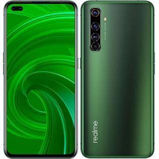 Realme X50 PRO Single SIM 5G zelená