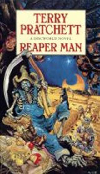 Reaper Man :  - Pratchett Terry
