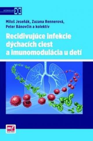 Recidivujúce infekcie dýchacích ciest a imunomodulácia u detí