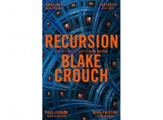 Recursion - Crouch Blake