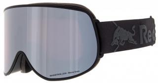 Red Bull Spect MAGNETRON-EON-015 - matt black 19/20 černá