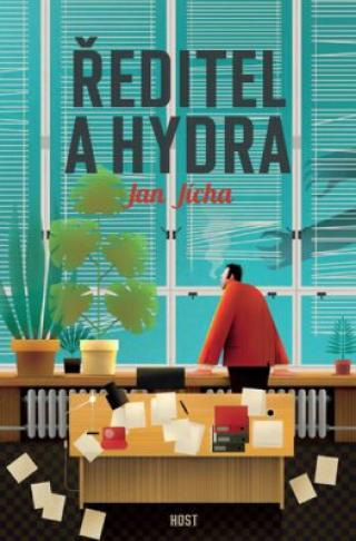 Ředitel a hydra - Jan Jícha