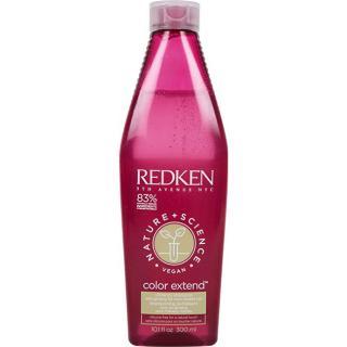 Redken Šampon pro barvené vlasy Nature Science  300 ml dámské