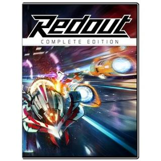 Redout - Complete Edition (PC) DIGITAL