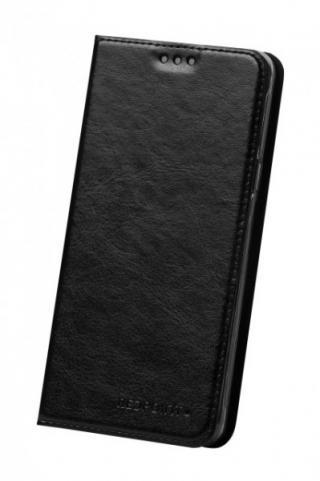 RedPoint Book Slim flipové pouzdro Apple iPhone XR, Black
