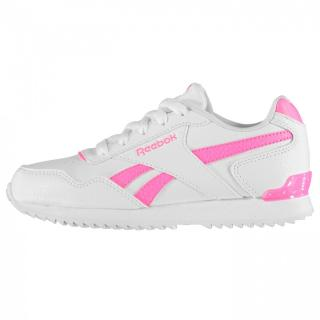 Reebok Glide Rip Clip Child Girls Trainers No color | Other C10(27)