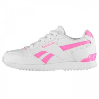 Reebok Glide Rip Clip Junior Girls Trainers No color | Other 34.5
