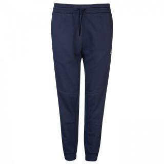 Reebok Linear Logo Jogging Pants Ladies dámské Heritage Navy   Other XS