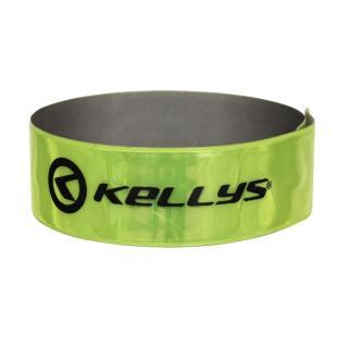 Reflexní Páska Kellys Shadow 30X3 Cm Reflexní žlutá