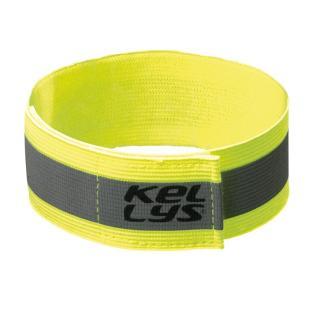Reflexní Páska Kellys Twilight 40X4 Cm stříbrná