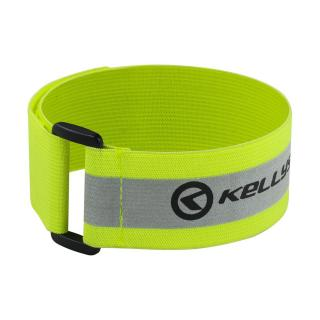 Reflexní Páska Kellys Twilight 50X4 Cm stříbrná