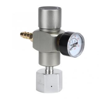 Regulátor tlaku CO2 lahví s adaptérem