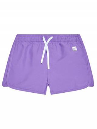 Reima Plavecké šortky Nauru 532230 Fialová Regular Fit pánské 104