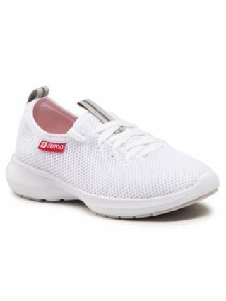Reima Sneakersy Avarrus 569397 Bílá dámské 36