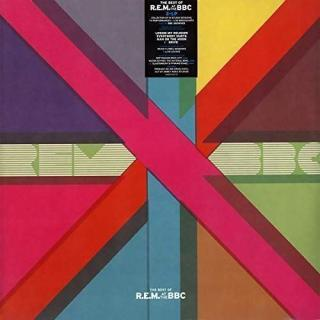 R.E.M. Best Of R.E.M. At The BBC  Black