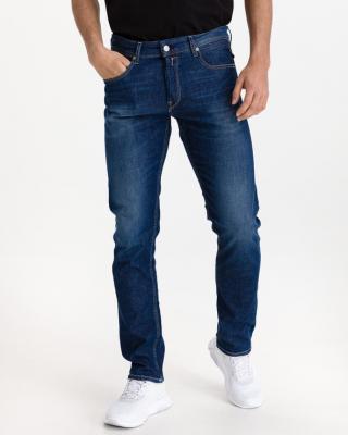 Replay Grover Jeans Modrá pánské 40/34
