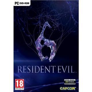 Resident Evil 6 (PC) DIGITAL