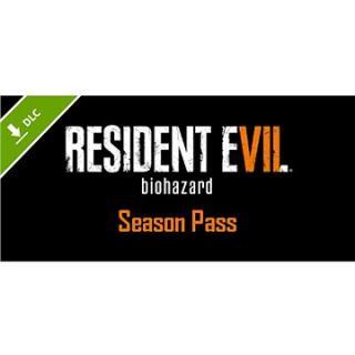 Resident Evil 7 biohazard - Banned Footage Vol.2 (PC) DIGITAL