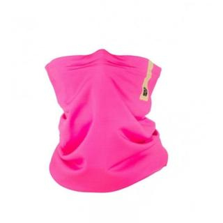 Respilon Antivirový šátek R shield Light Pink nákrčník