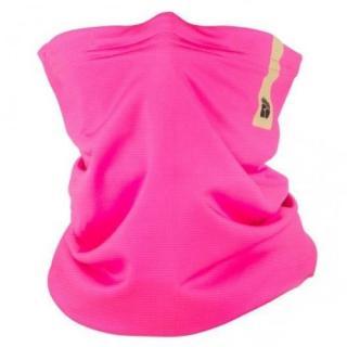 Respilon dětský antivirový šátek R shield Light Pink nákrčník