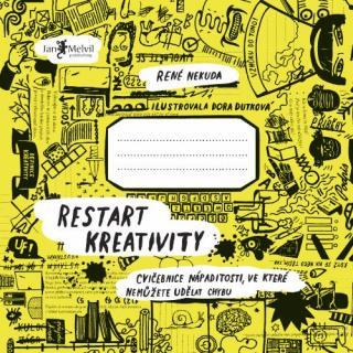 Restart kreativity