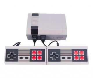 Retro herní konzole - 600 her