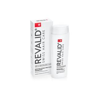 Revalid Revitalizační kondicionér pro suché vlasy Revitalizing Protein Conditioner 250 ml