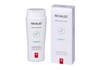 Revalid Revitalizační šampon Revitalizing Protein Shampoo 250 ml