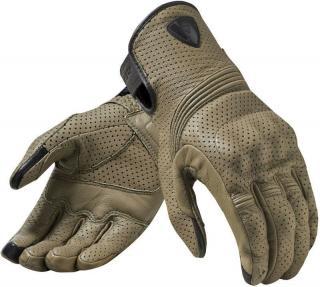 Revit! Gloves Fly 3 Olive Green L pánské L
